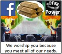 We Worship You (Idol 2)