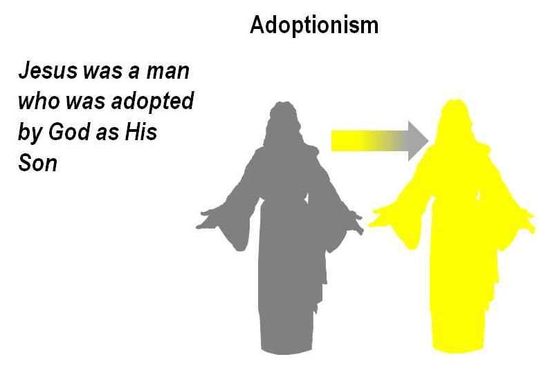Adoptionism